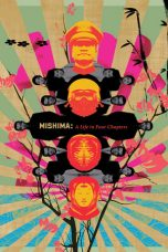 Nonton film Mishima: A Life in Four Chapters (1985) terbaru
