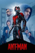 Nonton film Ant-Man (2015) terbaru