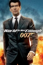 Nonton film The World Is Not Enough (1999) terbaru