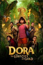 Nonton film Dora and the Lost City of Gold (2019) terbaru