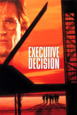 Nonton film Executive Decision (1996) terbaru