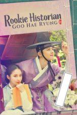 Nonton film Rookie Historian Goo Hae-Ryung (2019) terbaru