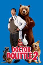 Nonton film Dr. Dolittle 2 (2001) terbaru