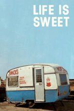 Nonton film Life Is Sweet (1990) terbaru
