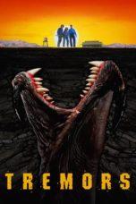 Nonton film Tremors (1990) terbaru