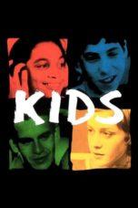 Nonton film Kids (1995) terbaru