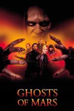 Nonton film Ghosts of Mars (2001) terbaru