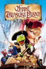 Nonton film Muppet Treasure Island (1996) terbaru