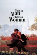 Nonton film When a Man Loves a Woman (1994) terbaru
