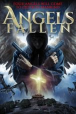 Nonton film Angels Fallen (2020) terbaru