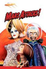 Nonton film Mars Attacks! (1996) terbaru
