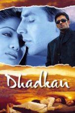 Nonton film Dhadkan (2000) terbaru