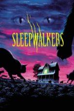 Nonton film Sleepwalkers (1992) terbaru