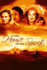 Nonton film The House of the Spirits (1993) terbaru