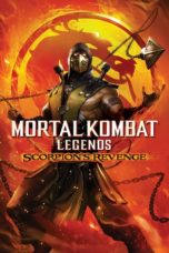 Nonton film Mortal Kombat Legends: Scorpions Revenge (2020) terbaru