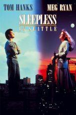 Nonton film Sleepless in Seattle (1993) terbaru