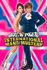 Nonton film Austin Powers: International Man of Mystery (1997) terbaru