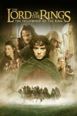 Nonton film The Lord of the Rings: The Fellowship of the Ring (2001) terbaru