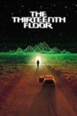 Nonton film The Thirteenth Floor (1999) terbaru
