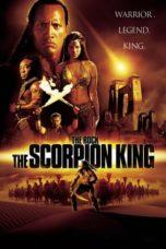 Nonton film The Scorpion King (2002) terbaru