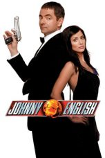 Nonton film Johnny English (2003) terbaru