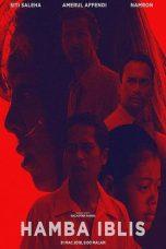 Nonton film Hamba Iblis (2018) terbaru