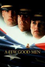 Nonton film A Few Good Men (1992) terbaru