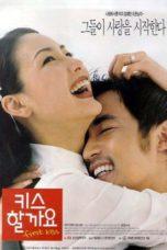 Nonton film First Kiss (1998) terbaru