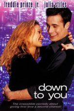 Nonton film Down to You (2000) terbaru