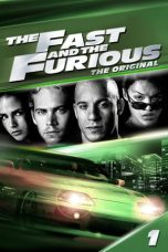 Nonton film The Fast and the Furious (2001) terbaru