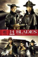 Nonton film 14 Blades (2010) terbaru
