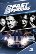 Nonton film 2 Fast 2 Furious (2003) terbaru
