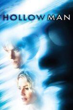 Nonton film Hollow Man (2000) terbaru