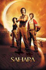 Nonton film Sahara (2005) terbaru