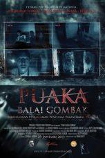 Nonton film Puaka Balai Gombak (2015) terbaru