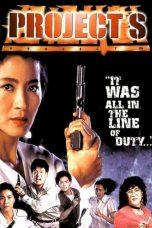 Nonton film Supercop 2 (Chiu kup gai wak) (1993) terbaru