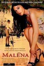 Nonton film Malena (2000) terbaru