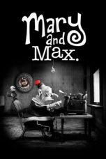 Nonton film Mary and Max (2009) terbaru