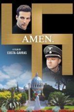 Nonton film Amen. (2002) terbaru