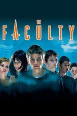 Nonton film The Faculty (1998) terbaru
