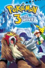 Nonton film Pokémon 3 the Movie: Spell of the Unown (2000) terbaru