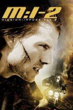 Nonton film Mission: Impossible II (2000) terbaru