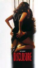 Nonton film Disclosure (1994) terbaru
