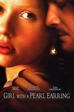 Nonton film Girl with a Pearl Earring (2003) terbaru