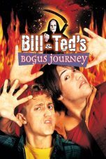 Nonton film Bill & Ted's Bogus Journey (1991) terbaru