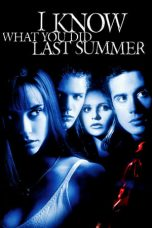 Nonton film I Know What You Did Last Summer (1997) terbaru