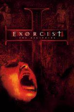 Nonton film Exorcist: The Beginning (2004) terbaru