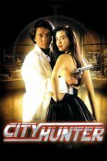 Nonton film City Hunter (Sing si lip yan) (1993) terbaru