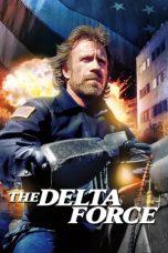 Nonton film The Delta Force (1986) terbaru