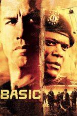 Nonton film Basic (2003) terbaru